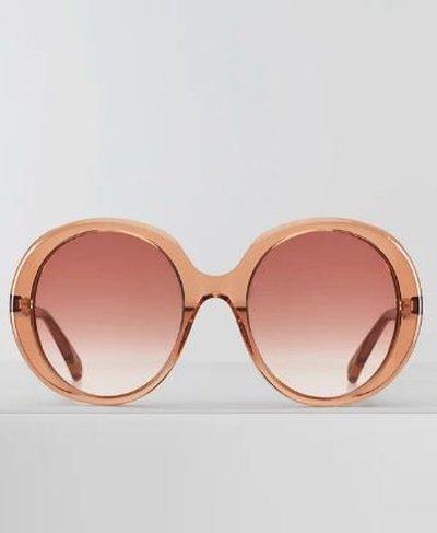 Chloé Sunglasses ESTHER Kate&You-ID11111