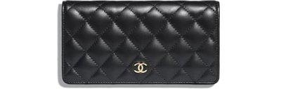 Chanel - Portafogli per DONNA online su Kate&You - A31509 Y01295 C3906 K&Y1971