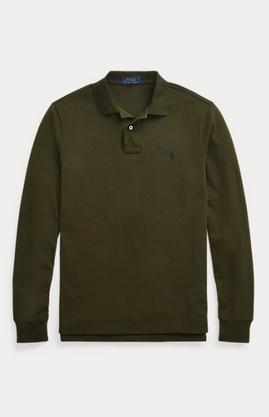 Ralph Lauren - Polos pour HOMME online sur Kate&You - 413706 K&Y9575