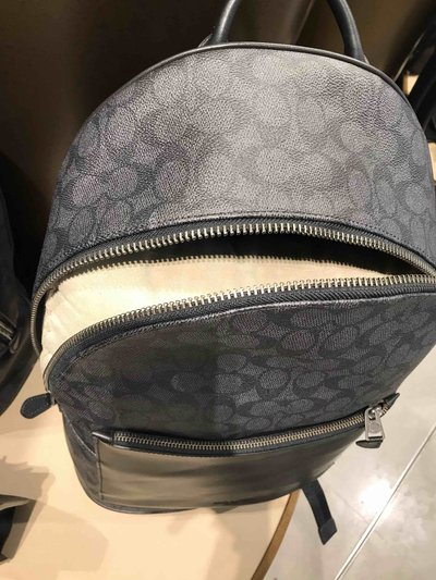 Рюкзаки и поясные сумки - Coach для МУЖЧИН Metropolitan Souple онлайн на Kate&You - - K&Y1897