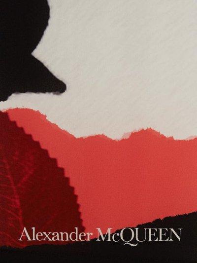 Alexander McQueen - Foulards & Écharpes pour FEMME online sur Kate&You - 5845173005Q1078 K&Y3978