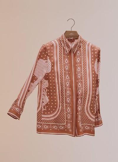 Hermes Shirts Kate&You-ID12520