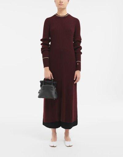 Maison Margiela - Vestiti lunghi per DONNA online su Kate&You - S51CU0043S16628248F K&Y2273