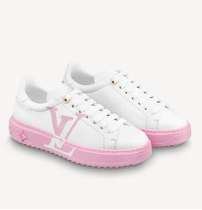 Louis Vuitton - Trainers - TIME OUT for WOMEN online on Kate&You - 1A8MZR K&Y11267