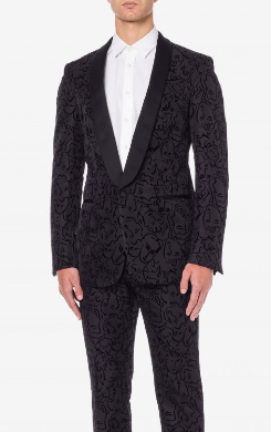 Moschino - Suit Jackets - for MEN online on Kate&You - 202ZPA050270571555 K&Y9395