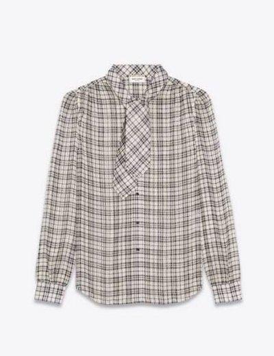 Yves Saint Laurent Рубашки Kate&You-ID11873
