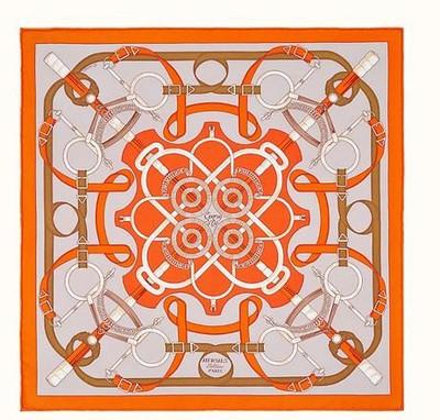 Hermes Scarves Kate&You-ID12682