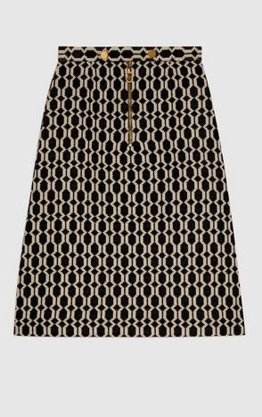 Gucci 3_4 length skirts Kate&You-ID9980
