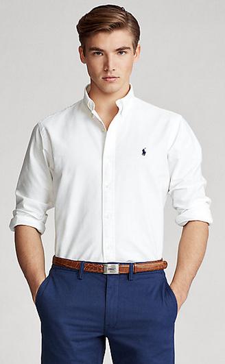 Ralph Lauren - Shirts - for MEN online on Kate&You - 501553 K&Y9022