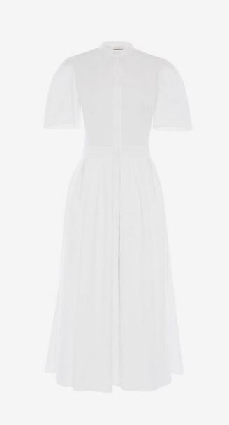 Alexander McQueen Midi dress Kate&You-ID5888
