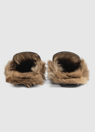 Gucci - Mules per DONNA online su Kate&You - 397647 DKHH0 1063 K&Y9092
