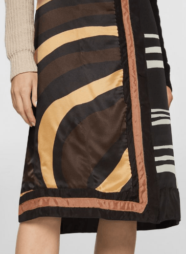 Marni - 3_4 length skirts - for WOMEN online on Kate&You - GOMAP26MQ1TV801PAW35 K&Y10136