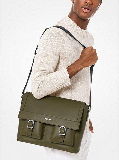 Michael Kors - Messenger Bags - for MEN online on Kate&You - 33S9SKDM3L K&Y3665