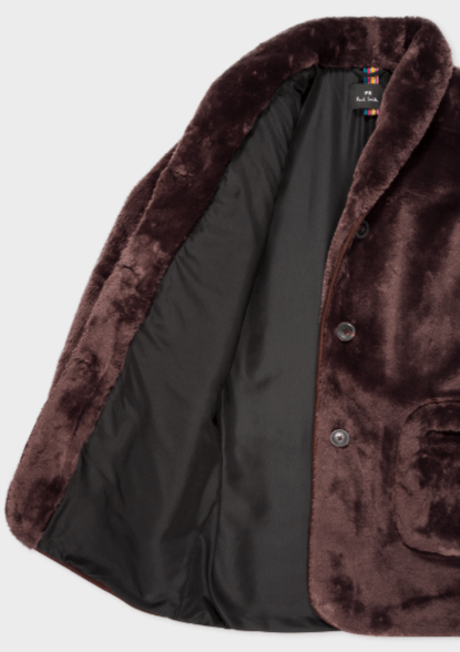 Paul Smith - Fitted Jackets - for WOMEN online on Kate&You - W2R-157C-E30660-68 K&Y10483