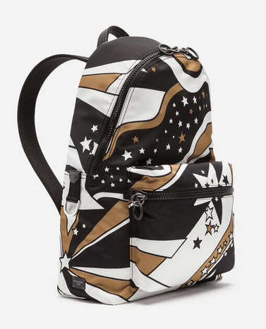 Рюкзаки и поясные сумки - Dolce & Gabbana для МУЖЧИН онлайн на Kate&You - BM1607AJ610HH37C - K&Y5572