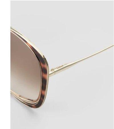 Chloé - Sunglasses - HANAH for WOMEN online on Kate&You - CHC21SEK0036213 K&Y11108