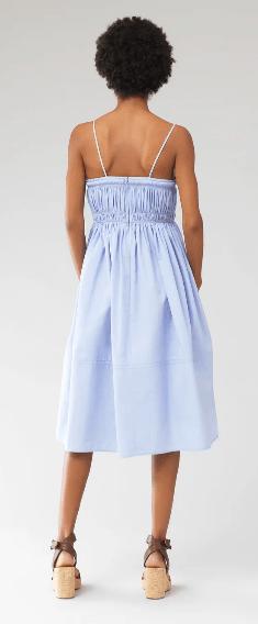 Chloé - Midi dress - for WOMEN online on Kate&You - CHC20ARO7004154T K&Y10249