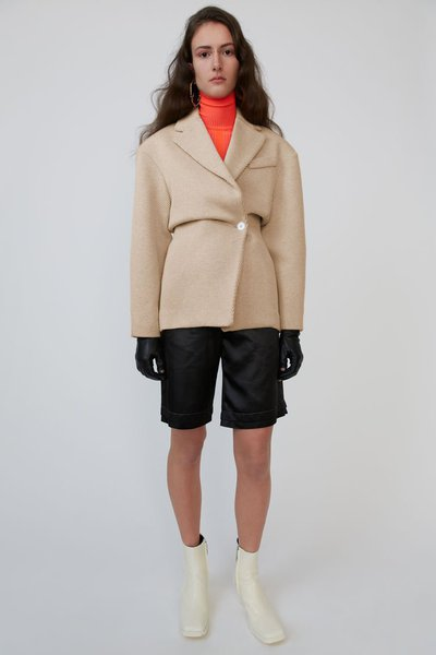 Acne Studios Fitted Jackets Kate&You-ID2377