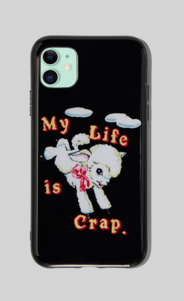 Marc Jacobs Smartphone Cases Kate&You-ID6212