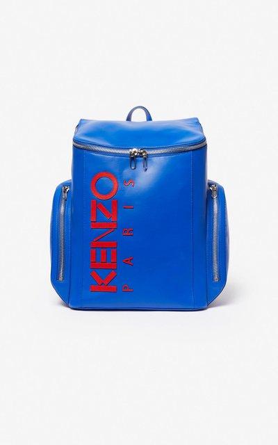 Kenzo - Zaini & Marsupi per UOMO online su Kate&You - F855SA501L47.99.TU K&Y3051