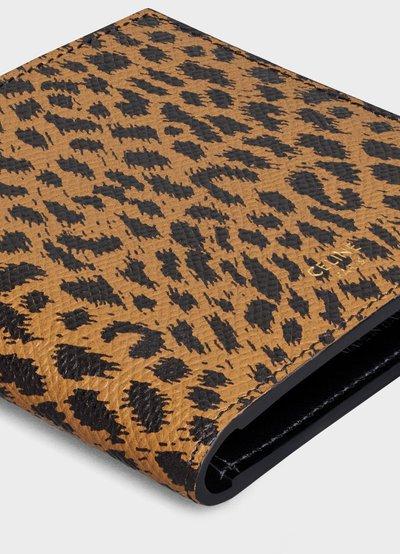 Celine - Portafogli & Porta carte per UOMO online su Kate&You - 10B653BNV.19BB K&Y3166