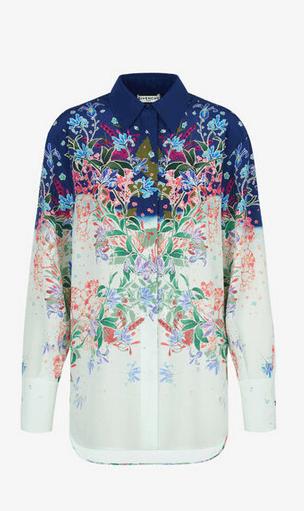 Givenchy Shirts Kate&You-ID9010