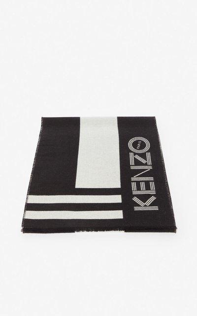 Kenzo - Sciarpe per UOMO online su Kate&You - F968EU725PEO.99.TU K&Y2787