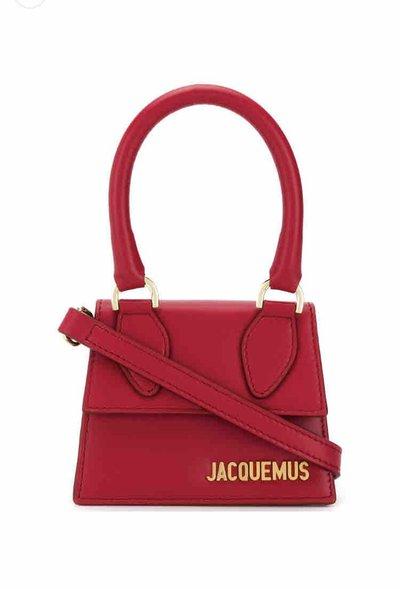 Jacquemus Mini Borse Chiquito Kate&You-ID4096