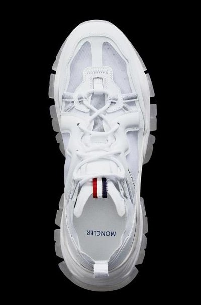Moncler - Trainers - Leave No Trace for MEN online on Kate&You - F109A4M7034002S75 K&Y11866