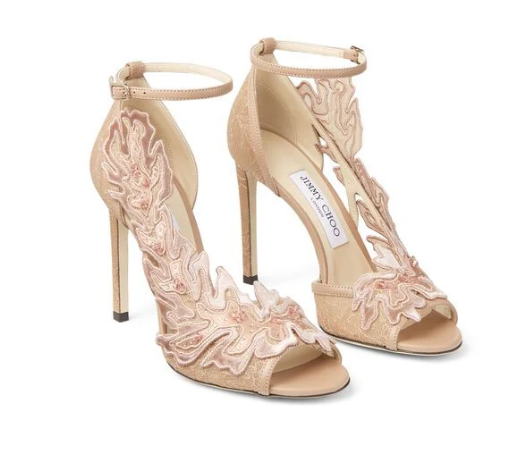 Jimmy Choo - Pumps - for WOMEN online on Kate&You - K&Y10161