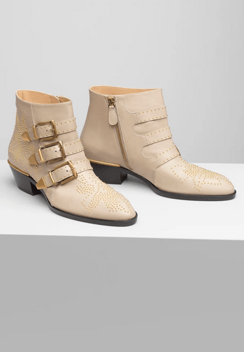 Chloé - Boots - Susanna for WOMEN online on Kate&You - CHC16A1347528U K&Y8863