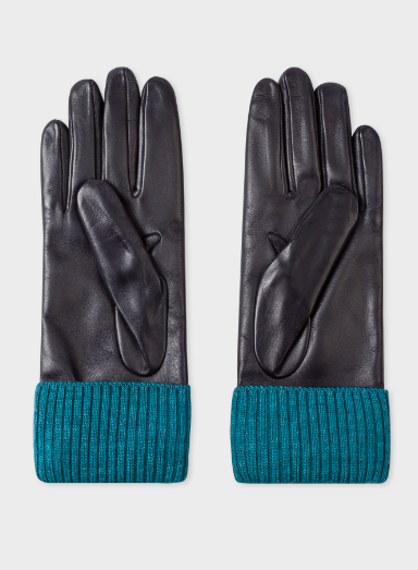 Paul Smith - Gloves - for WOMEN online on Kate&You - W1A-969E-AG955-47 K&Y5453