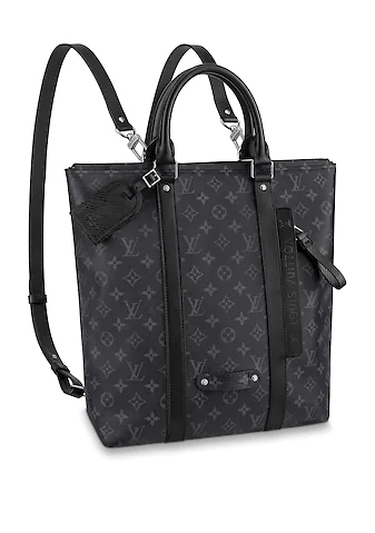Louis Vuitton Backpacks & fanny packs Kate&You-ID8246