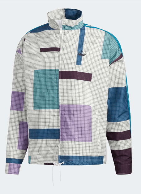 Adidas Lightweight jackets Kate&You-ID6655