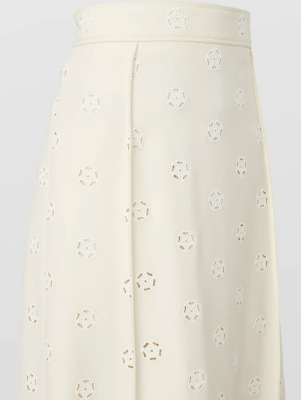 Chloé - Long skirts - for WOMEN online on Kate&You - CHC20WJU10482117 K&Y10543