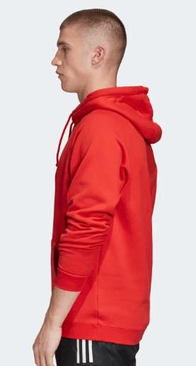 Adidas - Felpe per UOMO capuche Premium online su Kate&You - FM9914 K&Y8750
