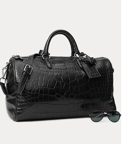 Ralph Lauren - Luggages - for MEN online on Kate&You - 314288 K&Y7712