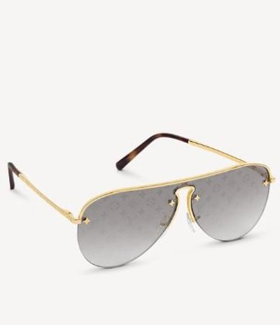 Louis Vuitton Sunglasses GREASE Kate&You-ID11007