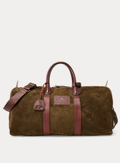 Ralph Lauren Luggages Kate&You-ID7706