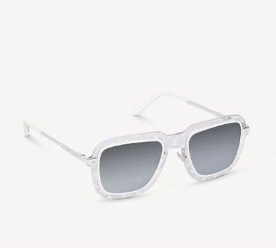 Louis Vuitton Солнцезащитные очки GLASS Kate&You-ID10999