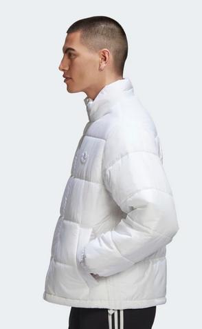 Adidas - Cappotti imbottiti per UOMO online su Kate&You - GE1344 K&Y9783