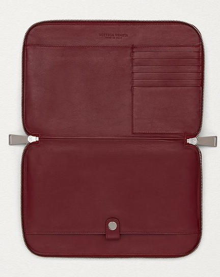 Сумки для ноутбуков - Bottega Veneta для МУЖЧИН онлайн на Kate&You - - K&Y6055