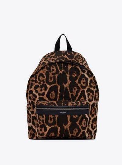 Yves Saint Laurent Рюкзаки и поясные сумки Kate&You-ID12273