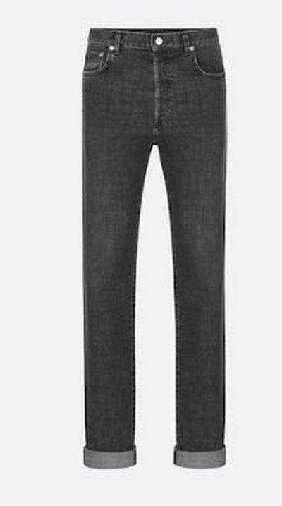 Dior Slim jeans Kate&You-ID11216