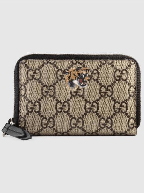 Gucci - Portafogli & Porta carte per UOMO online su Kate&You - 451276 K5X1N 8666 K&Y5875