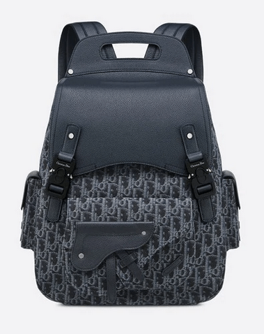 Dior Homme Backpacks & fanny packs Kate&You-ID7572