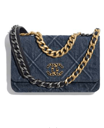 Chanel Wallets & Purses Kate&You-ID8264