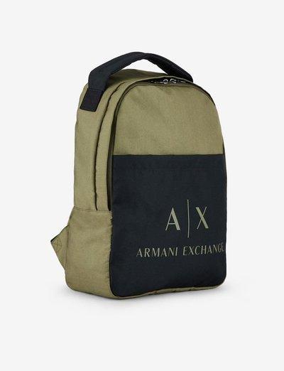 Рюкзаки и поясные сумки - AX Armani Exchange для МУЖЧИН онлайн на Kate&You - - K&Y3851