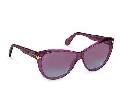 Louis Vuitton Sunglasses Kate&You-ID4599