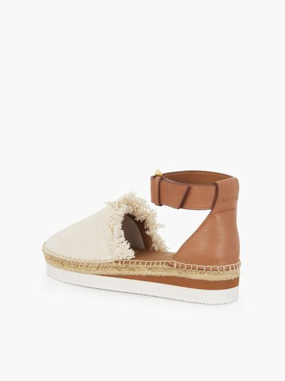 See By Chloé - Espadrillas per DONNA online su Kate&You - CHS17S151AN120 K&Y2310